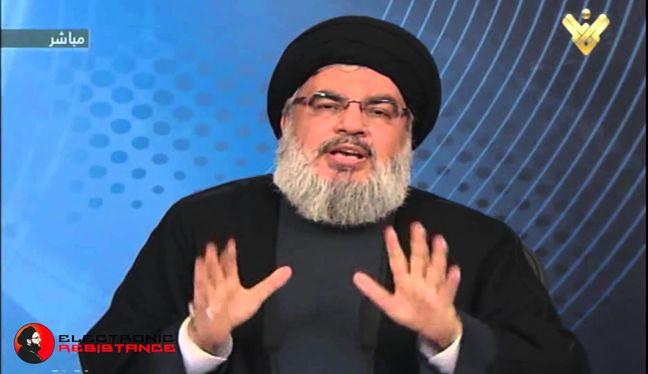 Hezbollah not afraid of potential Israeli wars: Nasrallah