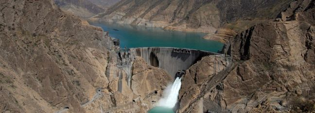 Iran's Hydropower Capacity Elevated