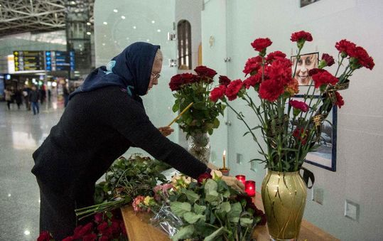 Russia Says Focus Is on Faults, Not Terror, in Plane Crash Probe