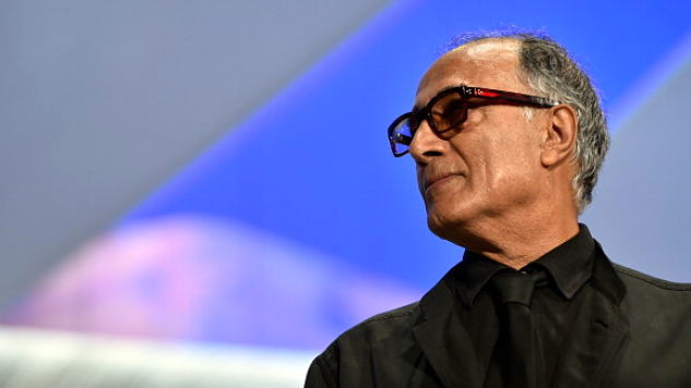 Abbas Kiarostami commemorated at Oscars 2017