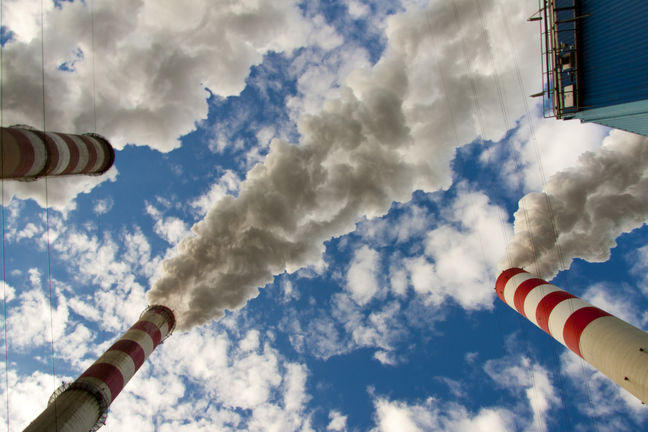 EU Lawmakers Divided on Post-2020 Emissions-Market Reform