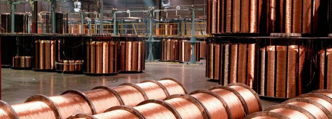 Iran's Q1 Copper Production Surpasses 290K Tons