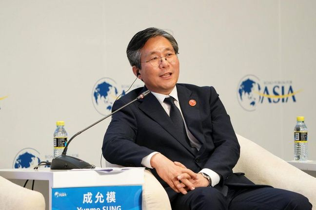 South Korea to Drop Japan From Fast-Track Trade Whitelist
