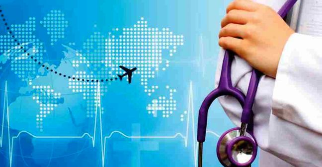 Medical tourism is an expanding industry as people travelling abroad for getting treatment