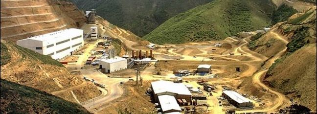 Copper Concentrate Capacity to Increase