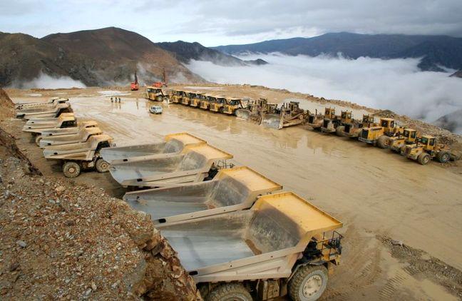 Iran Mining Sector Censures New Environmental Tax