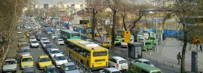 Tehran's Air Pollution Control Scheme's Effectiveness Under Scrutiny