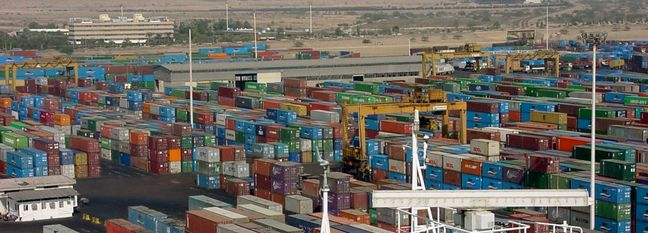 Iran's Non-Oil Trade Drops 23% YOY to Over $38 Billion in 7 Months
