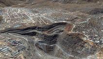 Lead-Zinc Mine Goes on Stream