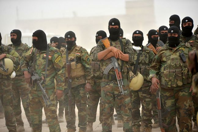Iraq starts offensive to take back Tal Afar from Islamic State