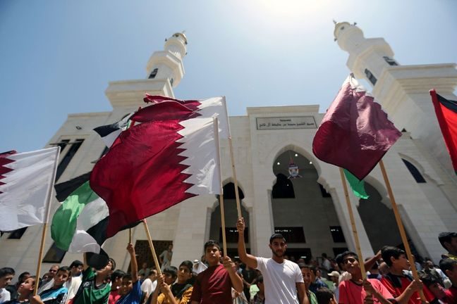 Qatar Crisis Set to Continue as Bloc Seeks a Solution 'That Will Stick'