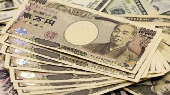 Asia Stocks Drop as China Losses Deepen; Yen Falls