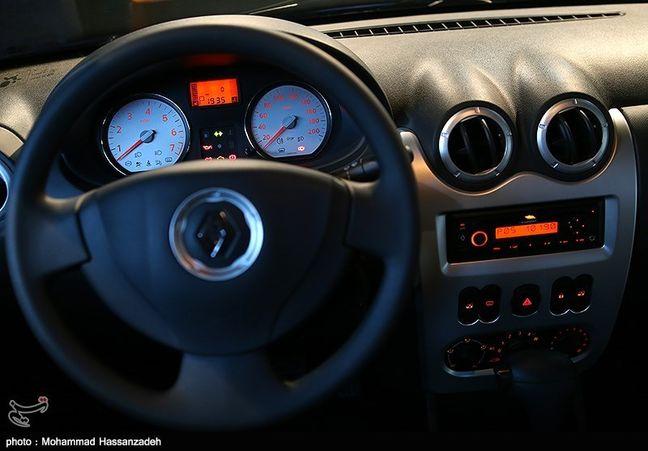 Renault Can Shake Off SAIPA, IKCO Stranglehold