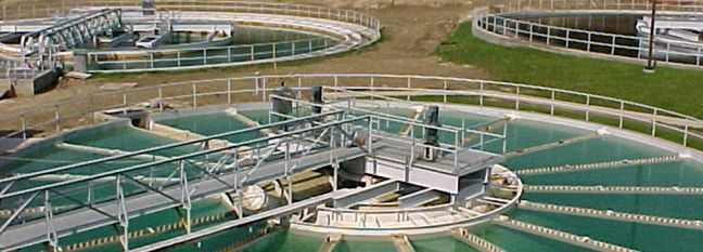 Recycled Wastewater for Varamin Farms and Industries