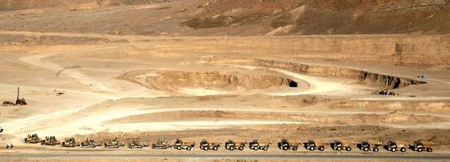 IMIDRO to Launch $1.3 Billion Fund to Prop Up Mineral Firms