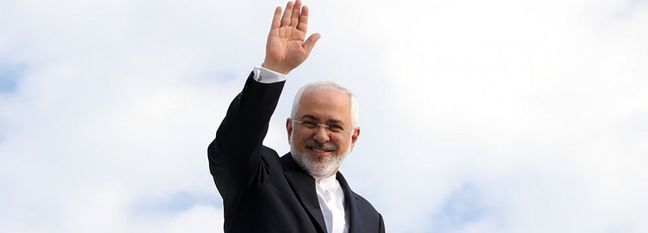 Zarif to Visit East Asian States