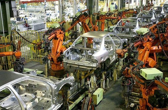 Iran Auto Industry Divorced From EV Reality