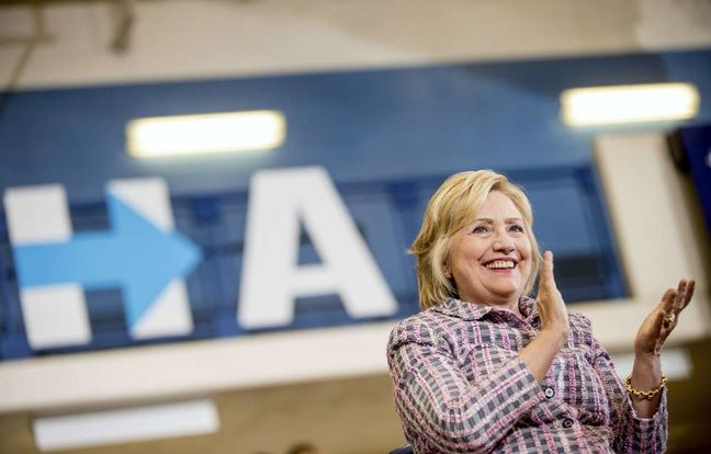 Clinton extends lead over Trump to 7 points: Reuters/Ipsos