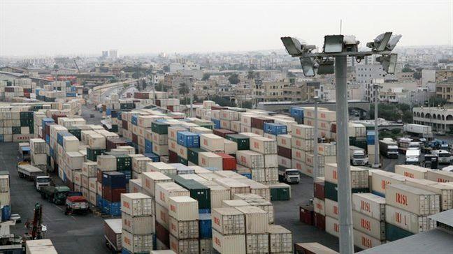 Iraq receives 20 percent of Iran's exports