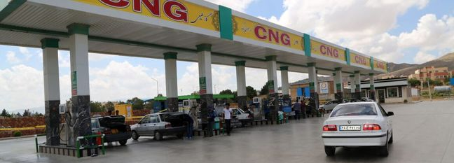 Call for Expanding CNG Use