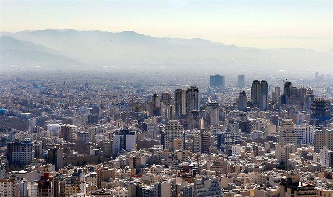Tehran Home Sales Fall as Prices Soar