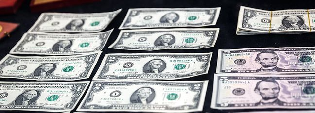 Iran Currency Market Calm