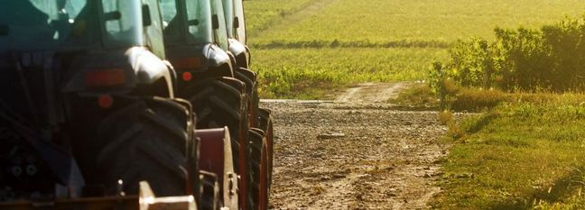 Over $420m Invested in Agriculture Mechanization Since 2013