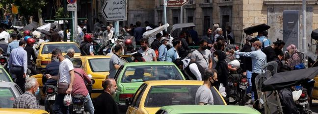 Tehran Province Accounts for 56% of Iran's Tax Revenues