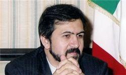 Iran blasts NATO communiqué on missile program