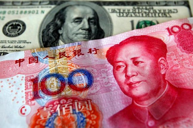 China's Campaign to Control Yuan Shifts to Limiting Strength