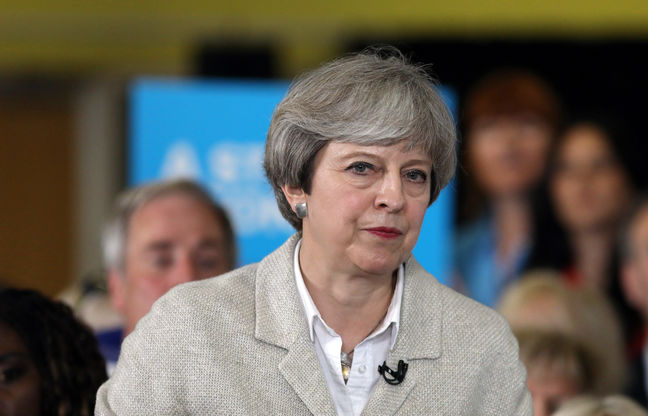 May's Decision to Skip TV Debate Slammed by Party Leaders