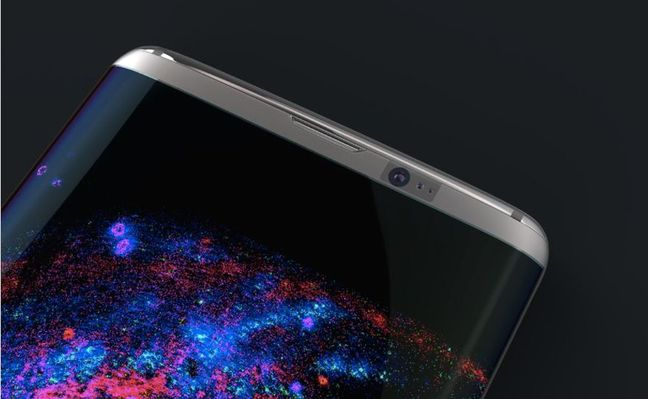 Samsung Teases Release of Galaxy S8, Shows New Tablets