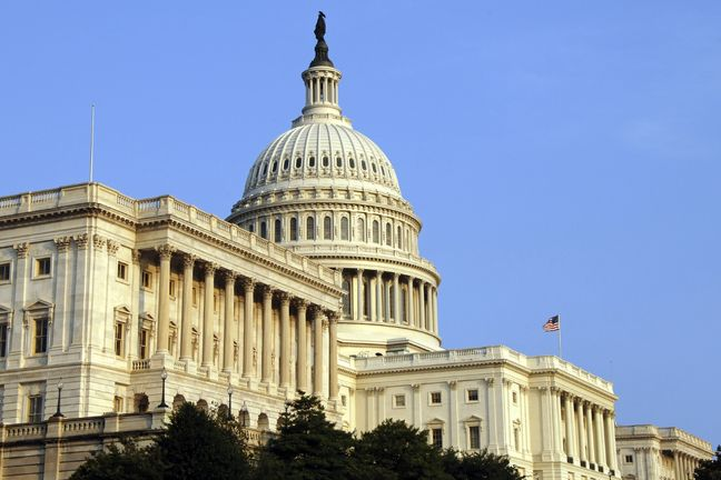 U.S. House to vote on Iran Sanctions Act renewal as soon as November