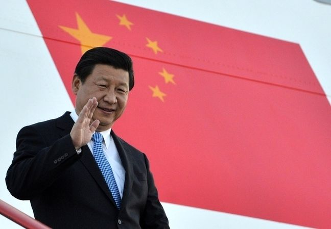 Xi's New Silk Road Forum Sets Chinese Tone for Globalization 2.0
