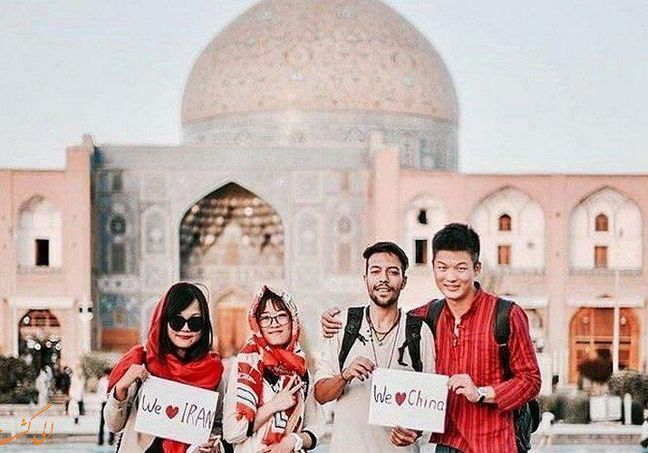 Visa-Free Regime for Chinese Tourists
