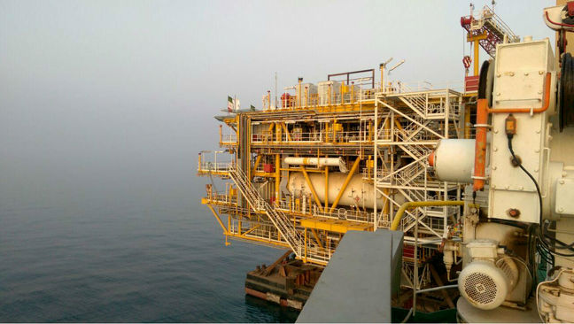 Zanganeh Ties South Pars Gas Output to Investment, Technology