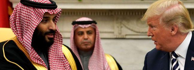 Expert: US Initiative to Form Anti-Iran Arab Alliance Doomed