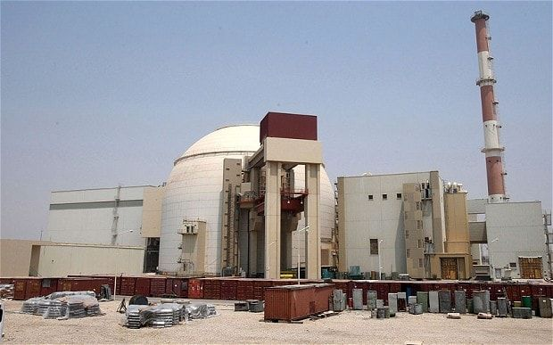 6.2b kw/h of electricity generated by Bushehr Nuclear Power Plant
