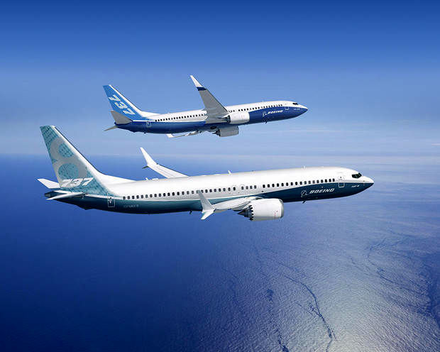 Boeing 737 Max Banned From Iran Airspace