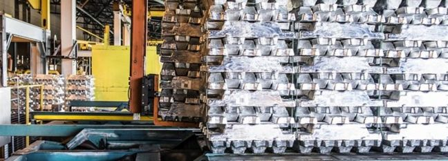 30% Decline in Iran's Aluminum Ingot Production Over Seven Months