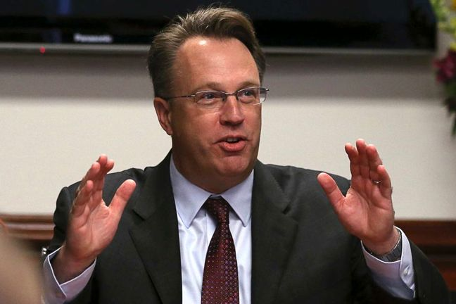 Fed's Williams says U.S. economy can handle rate hike