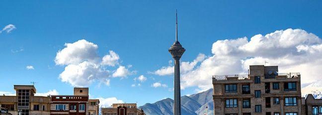 Tehran Ozone Pollution Dips