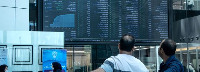 Tehran Stocks Green After 5 Days