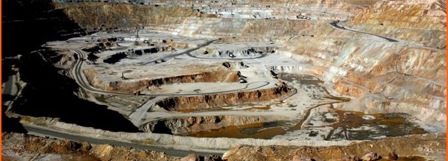 IMIDRO Evaluates Copper Output Over March 20-July 21