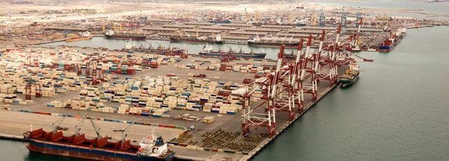 Development Project to Enhance Shahid Rajaee Port's Capacity