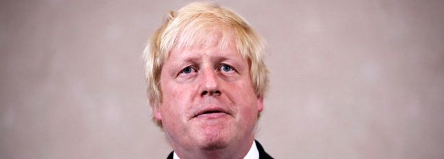 UK's Boris Johnson Calls for Upholding JCPOA