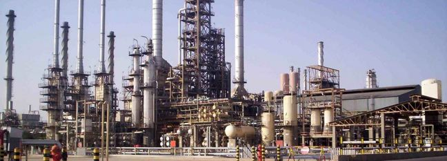 Iran Reports Higher Gasoline Production