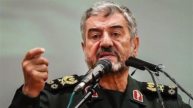 Iran's IRGC to treat US troops like Daesh if blacklisted