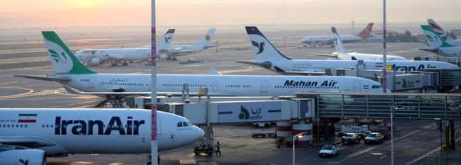 Any Civil Aviation Ban Would Violate Nuclear Deal