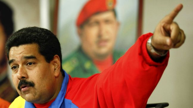 Venezuela opposition aims to flood Caracas in anti-Maduro protest
